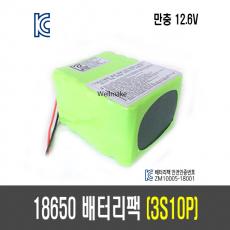 18650 배터리 팩(3S10P)